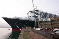 QUEEN MARY 2, Southampton